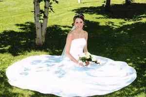 Robe de mariée - Tout inclus