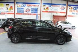 2013 63 RENAULT CLIO 0.9 DYNAMIQUE MEDIANAV ENERGY TCE ECO2 S/S 5D 90 BHP