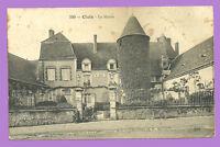 Cpa-36- Cluis - La Mairie -  - ebay.it