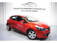 2013/63 RENAULT CLIO 1.2 16V 75BHP EXPRESSION +, FULL SERVICE HISTORY