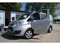 Ford Transit Custom 07900353016