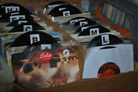 Dig 45's??? COME CRATE DIG our hundreds of 45 RPM Records!