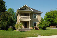 Beautiful Classic Charm Home in Port Elgin - The Saugeen Team