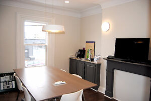 Professional Office Space in Historic Building on Cunard Street!