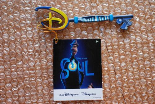 Disney Store Pixar Soul collectible key (please read)
