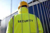 SECURITY GUARDS - F/T & P/T Positions in COCHRANE