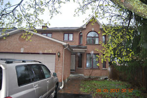 Beautiful Single House for Rent in Hunt Club Park