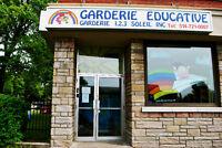 Places Disponibles! Garderie située dans Rosemont-Petite-Patrie
