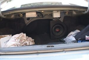 2003 Nissan Sentra ser spec v Sedan Gatineau Ottawa / Gatineau Area image 5