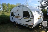 R-pod Travel Trailer R177 by Forest River