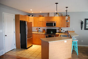 Easy living - 4 Bedroom Townhouse - Fully finished