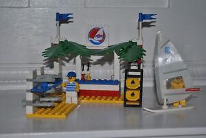 LEGO Surf Shack