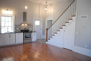 Lovely Fully Renovated Apartment in Downtown Cobourg.