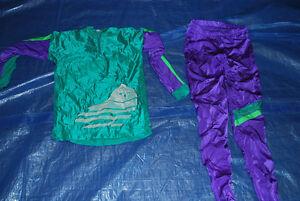 Lycra 2pcs suit