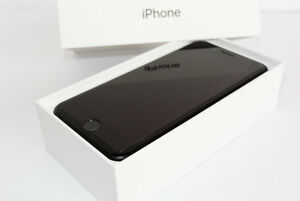 Iphone 7 PLUS 32 GB Mint Condition + New Otterbox