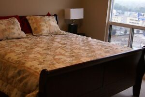 FURNISHED ACCOMMODATIONS - Your home away from home! London Ontario image 12