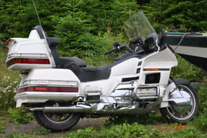 Beautiful Goldwing SE