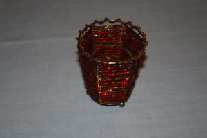 PARTY LIGHT CANDLE HOLDER