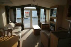 Static Caravan For Sale Off Site 3 Bedroom Swift Bordeaux 38FTx12FT Three