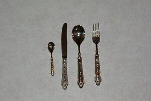 Silverware - Plated Flatware/Cutlery London Ontario image 1