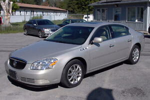 2008 Buick Lucerne CXL NEW PRICE