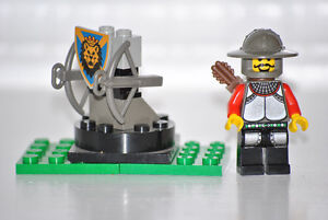 LEGO Defense Archer