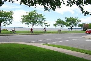 LACHINE WATERFRONT FURNISHED 3 1/2, GRANITE, SATELLITE, WiFi West Island Greater Montréal image 7