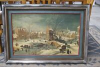 LIQUIDATION SEVERAL PEICES OF QUALITY PAINTINGS