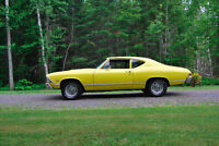 1968 Chevelle 300 Delux REDUCED! REDUCED! REDUCED!