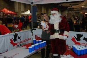 ✪✪ Give the gift of Pong this Christmas! ✪ Beer Pong Tables ✪✪