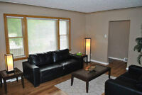 Beautiful Fully Furnished Three Bedroom Home near the West End!