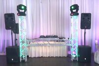 PARTY?> Location Son et Lumières /DJ/ Sound & Light Rentals