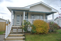 Large modern home in Sherwood Park available imediately
