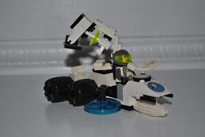 LEGO Alien Fossilizer