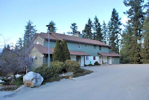 Affordable 3 Bedroom Town Home in Salmon Arm