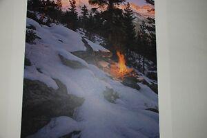 Stephen Lymann Ltd Ed Print Cambridge Kitchener Area image 3