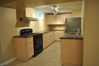 Gorgeous Two Bedroom Basement Suite in Mill Woods