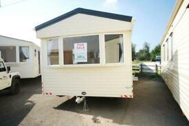 3 Bedroom Static Caravan For Sale Off Site ABI Vista 35FTx10FT Three Bedroom