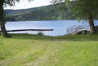 QuesneL Lake Retreat
