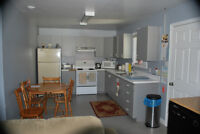 Room for rent in Dieppe - near Flight College - off Champlain