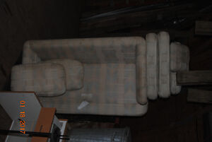 a used couch