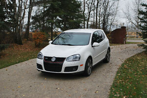 2007 Volkswagen GTI VW Coupe Hatchback