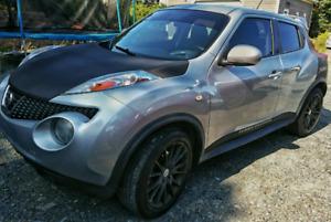2012 Custom Nissan Juke!
