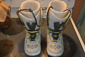 BURTON ZONE WINTER BOOTS