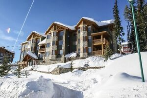 Grizzly Lodge - 3 bed condo for Sale at beautiful Big White!