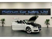 2010 Audi A5 TFSI SE CONVERTIBLE Convertible Petrol Manual