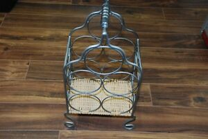 Wine Rack - 5.00 or swap