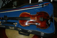 Violon Antique