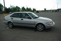 1996 Saab 900 Other