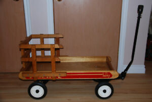 Childrens Wagon
